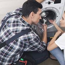 reparaciones de lavadoras en madrid