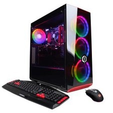 CyberpowerPC Gamer Xtreme VR Gaming PC, Intel i5-9400F 2.9GHz