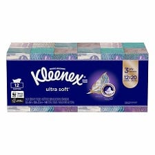 Delivery for Offices Kleenex Tissues