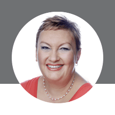 Henny Jensen is a translator, copywriter, proofreader, and consultant working on a freelance basis under the trade name Your Missing Link (YML v/Henny Jensen)