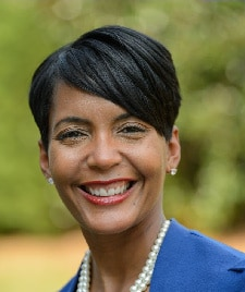 Atlanta Mayor Keisha Lance Bottoms in Legacy Lives on Documentary Highlights New Pathways to Financial Freedom for Black Americans