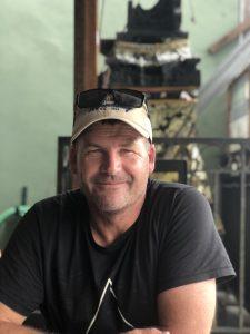 Steve Stoward - Carpet Cleaning Mernda