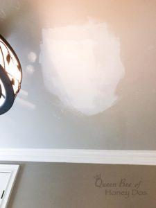 How to Repair Ceiling Sheetrock