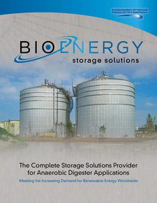 BioEnergy Storage Systems Brochure