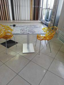 kuhinjski sto