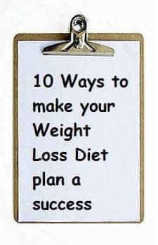 Make Mypothyroidism diet a success