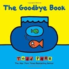 21 Helpful Children's Picture Books About Grief and Death