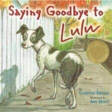 Picture Books About the Death of a Pet