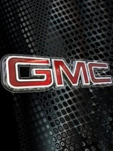 GMC KEY REPLACEMENT