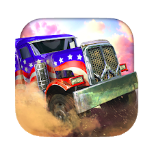 Off The Road 1.2.1 MOD APK + Data