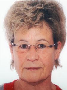 Edith Heckert