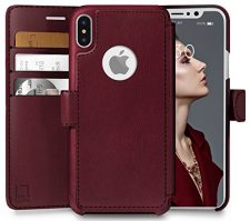 Best Wallet Cases For iPhone XS