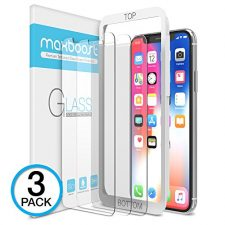 Screen Protectors For iPhone X