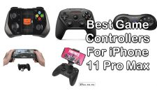 Game Controllers For iPhone 11 Pro Max