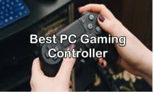 PC gaming controller