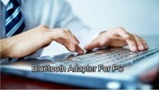 Bluetooth Adapter For PC