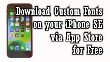 download-install-custom-fonts-iphone-se2020-featured