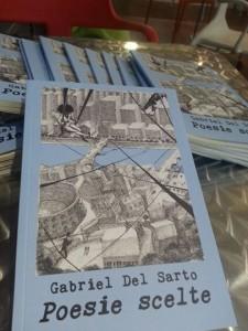 Gabriel del sarto poesie scelte