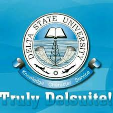 DELSU Post UTME Admission Screening Form