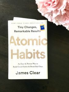 Atomic Habits review