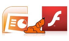 PowerPoint to HTML5 and Flash
