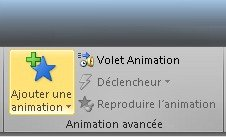 animations powerpoint