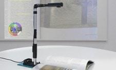 micro visualiseur de documents