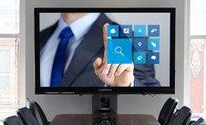 écrans interactifs Clevertouch : les points forts