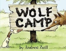 Wolf Camp Latest Picture Books Starring Animal Characters