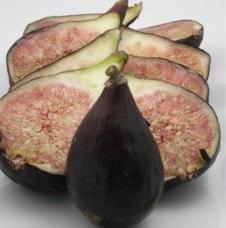 Gorgonzola Figs
