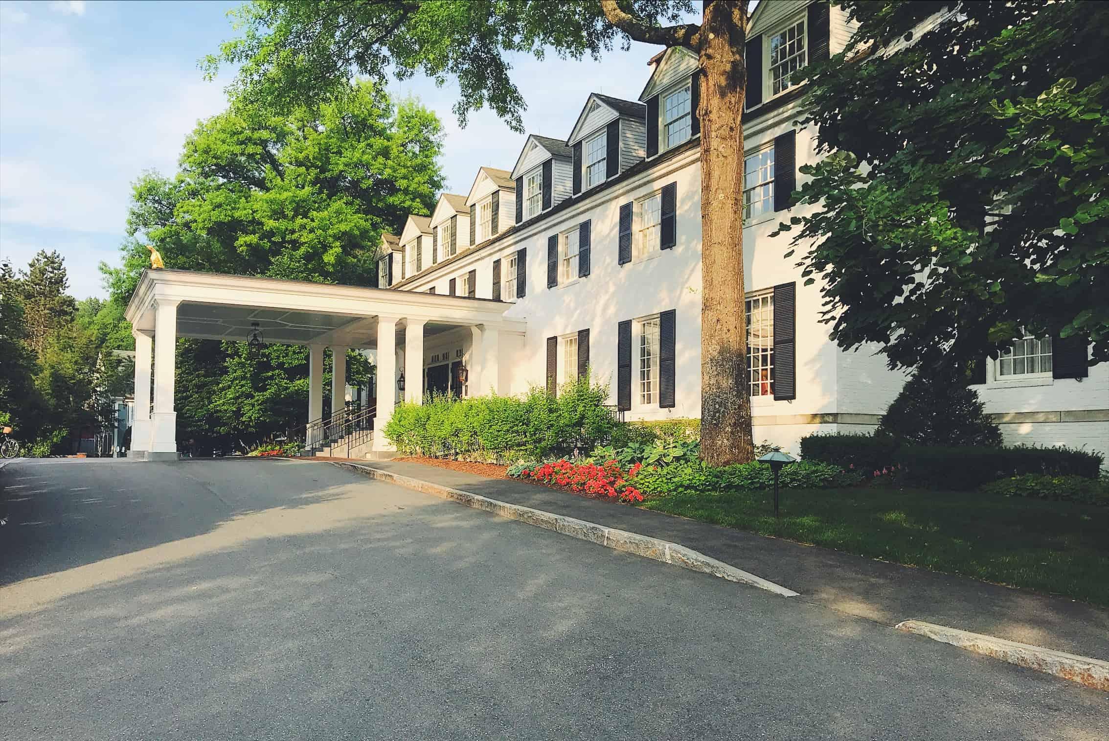 Woodstock Resort & Inn
