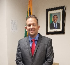 Oliver Mair assumes appointment as Jamaica's new Consul General to Miami