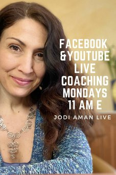 Live coaching Mondays