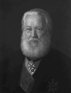 Ferdinand von Steinbeis