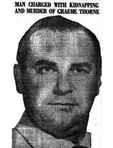 Graeme Thorne killer Stephen Bradley