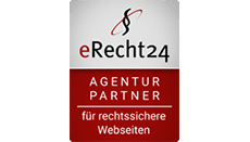 eRecht24 - Agenturpartner