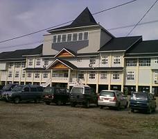Kantor Pemerintah Kabupaten Mukomuko