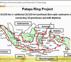 Pemerintah Luncurkan Rencana Broadband Indonesia 2014-2019