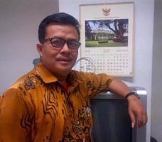 Foto Sendiri Di TV