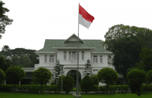 Kantor KBRI Yangon, Myanmar