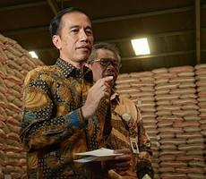 Jokowi bbm