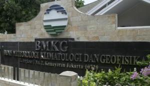 BMKG Jakarta