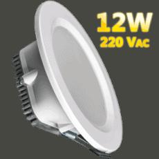 لامپ پنلی 12 وات
