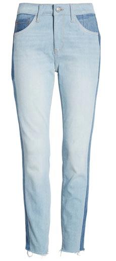 mavi jeans skiniies | 40plusstyle.com