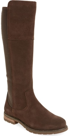 Boots with arch support | 40plusstyle.com