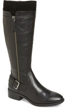 Comfortiva 'Corozal knee high boot | 40plusstyle.com