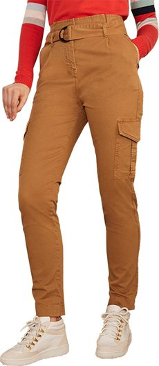 Boden utility cargo pants | 40plusstyle.com