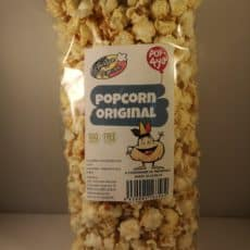 Popcorn sucré 180g