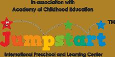 Jumpstart Preschool Pune Logo