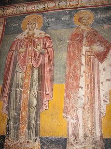 Freska_iz_manastira_Lovnica
